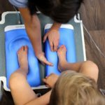 Jak zadbać o stopy dziecka?