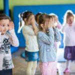 Program taneczny stworzony przez szkołę Paaro nagrodzony