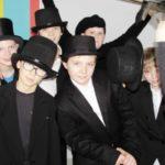 500 osób na widowni, a średni wiek artystów to 10 lat - Gala Szkoły Społecznej