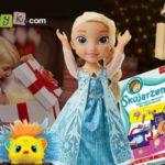 Najlepsze prezenty świąteczne dla Twojego dziecka