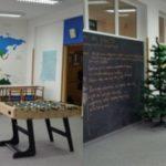 Rewitalizacja świetlicy szkolnej w Gimnazjum nr 7