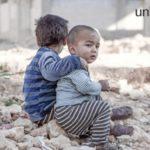 UNICEF: Co trzecie syryjskie dziecko urodziło się w trakcie trwania konfliktu
