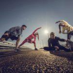Wskazówki żywieniowe dla młodych sportowców
