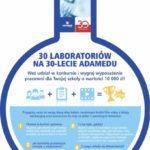 Doświadczyć znaczy umieć, czyli szansa na szkolne laboratoria