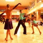 Tańczyć warto od dziecka