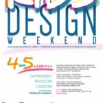 Muppetshop zaprasza na Kids Design Weekend