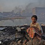 UNICEF: 300 mln dzieci na świecie oddycha najbardziej zanieczyszczonym powietrze