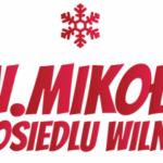 Święty Mikołaj na warszawskim Targówku