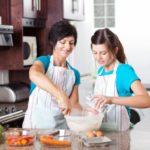 Wspólne gotowanie z nastolatkiem – najlepsza lekcja zdrowego odżywiania