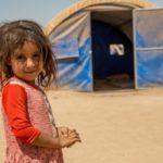 Co czwarte dziecko na świecie żyje w krajach dotkniętych kryzys
