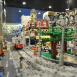 Wystawa Lego w Gliwicach dłużej