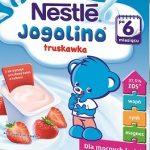 Sposób na produkty mleczne dla najmłodszych