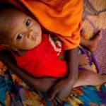 UNICEF: 7,5 mln dzieci na świecie umiera z głodu