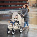 Mama wie lepiej: Misja wiosenny spacer - jak się do niego przygotować, co zabrać