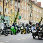 Motocykliści sprawią, że na Rynku Kościuszki poleje się krew
