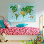 Mappka - pierwsza mapa dla dzieci z interaktywną appką