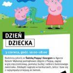 Dzień Dziecka pełen atrakcji - świnka Peppa odwiedzi Bytom