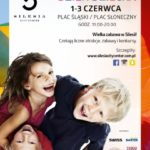 Dzień Dziecka pełen atrakcji w Silesia City Center