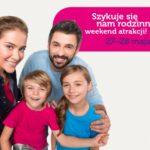 Znajdź swój pomysł na rodzinny weekend na Śląsku