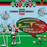 Integracyjny Dzień Dziecka na tyskim stadionie