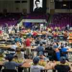 Ponad 700 uczniów w szachowym Turnieju Finałowym