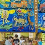 Przedszkolaki z Poznania wybrały strażaków na swoich codziennych bohaterów
