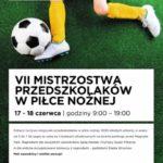 Piłkarskie emocje we Wrocławiu. Przegranych nie będzie