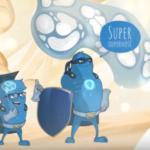 SuperOdporność i MegaMózg – czyli 1000 pierwszych dni niezwykłej podróży