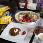 Szybki i łatwy sposób na wspólne śniadanie każdego dnia