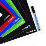 InfiniteBook – notes, który pomoże rozwijać szkolne talenty i pasje!