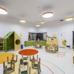 Architektura i design przyjazne dla najmłodszych