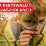 Festiwal zajęć pozaszkolnych w Wola Oarku
