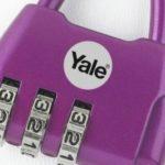 Celująca odpowiedź na potrzeby najmłodszych, czyli kłódki marki Yale