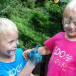 Jak nie zgasić kreatywności dziecka?