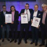 Ojcowskie reklamy – Allegro, Orange i Mercedes z wyróżnieniami topdads 2017