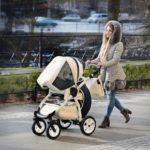 Mama wie lepiej: Misja jesienny spacer z dzieckiem - Jak to dobrze zorganizować,