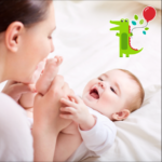 Budowa skóry dziecka, czyli o czym warto wiedzieć!