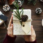 Czy świąteczny prezent może być inwestycją?