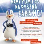 Baw się pysznie w rodzinnym konkursie Kinder Pingui