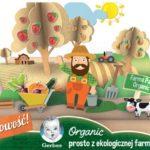 Czy wiesz jak powstaje żywność ekologiczna?