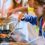 Ponad 100 000 dzieci w polskich szkołach poznało zasady prawidłowego odżywiania