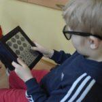 SOS dla Wzroku - dobroczynne wsparcie prawidłowego widzenia u dzieci