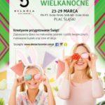 Kreatywne przygotowanie Świąt w Silesia City Center