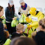 Wielkopolskie przedszkolaki bezpieczne na drodze