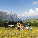 10 atrakcji w Dolomitach, których dziecko nie zapomni!