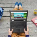 Prezent dla dziecka: laptop i tablet w jednym za 999 zł