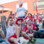 Piłkarskie emocje dla najmłodszych
