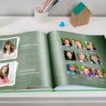 Fotoksiążka szkolna – wspaniała pamiątka i pomysł na prezent