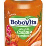6 nowych pomysłów na posiłek dla maluszka od BoboVita