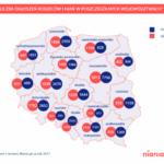 W Polsce brakuje niań, mimo że ich zarobki wciąż rosną